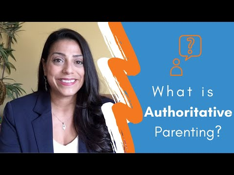 WHAT IS AUTHORITATIVE PARENTING? | Compare Parenting Styles | Understand Which is More Effective