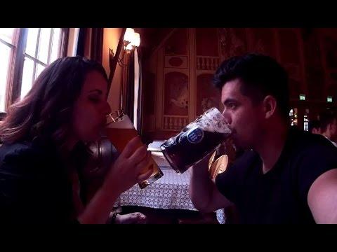 Munich, Germany Vlog | Europe 2015