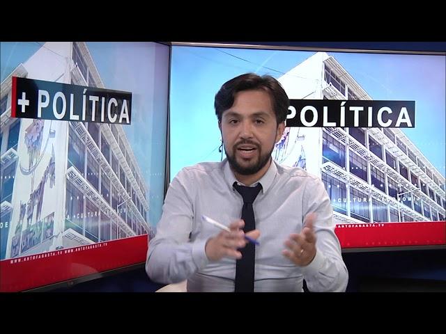 MÁS POLÍTICA - 20-2-2019