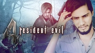 Resident Evil 4 HD - FAIL Speed run PRO NG+
