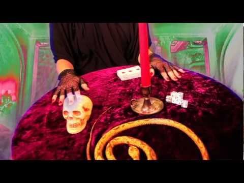 Maria Minerva - Black Magick (Official Video)