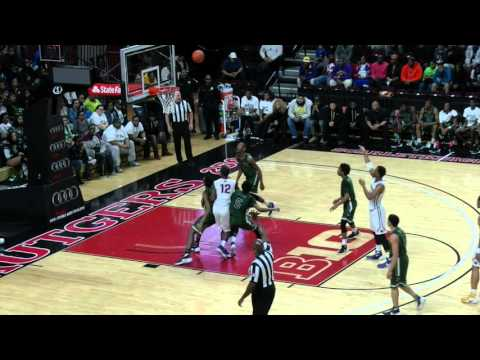 NEWARK WEST SIDE VS CAMDEN HS 2016 GROUP 2 FINALS