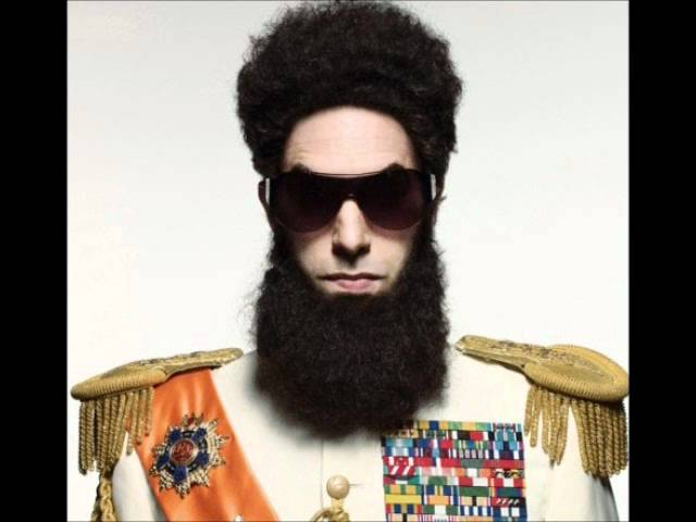 the dictator songs download video