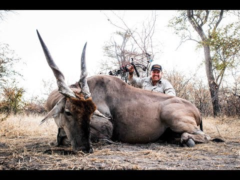 Big Boys TV, African Safari big game hunting Part 2, Season 7 Episode 2