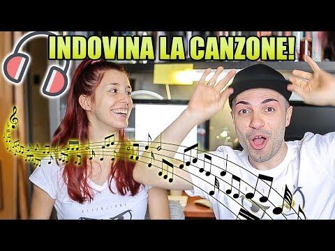 INDOVINA LA CANZONE CHALLENGE 🎵 - La Coppia che Scoppia