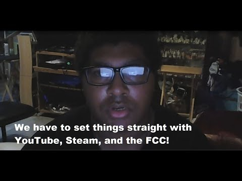 how to make a livestream on youtube tablet