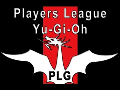 NEW FORMAT/LEAGUE OF YU-GI-OH?!? PLAYERS LEAGUE PLG
