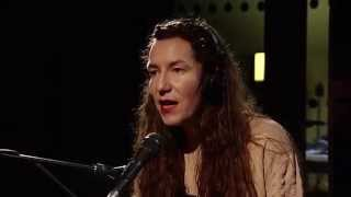 Kathryn Joseph - The Bird (BBC Radio Scotland Live Session)