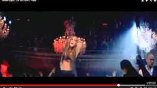 Jennifer Lopez Illuminati at 3:22 - Number of Skull & Bones