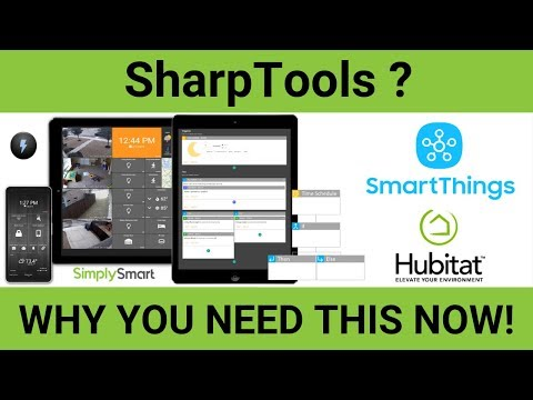 Why you need SharpTools | Introduction & Simple Demos