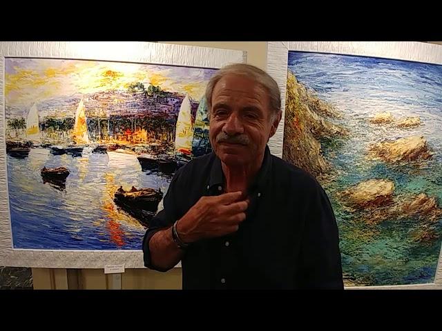 Mostra di Mario Borella