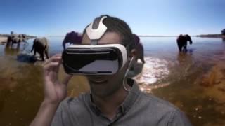 Videos en 360º Grados