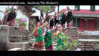 MERO DURLUNG GAUN NEPALI HIT SONG 2015  GURUNG HIT SONG FULL HD