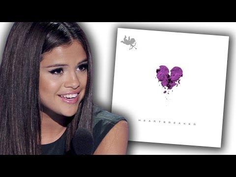 Selena Gomez Reacts to Justin Bieber's
