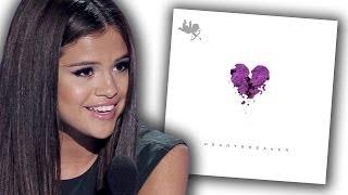 Selena Gomez Reacts to Justin Bieber