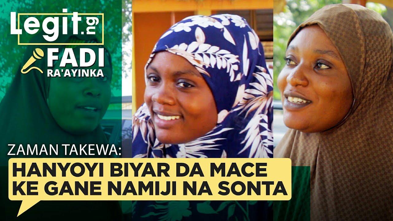 Download Hanyoyi biyar da Mace ke gane Namiji na sonta | Legit TV Hausa