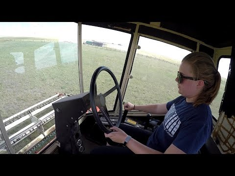 Farm Equipment Galore: Hesston 6600 Swather, Belarus Tractor And Much More