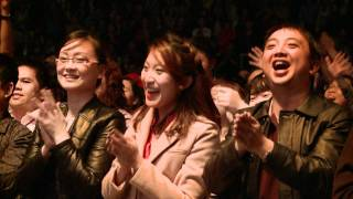 Yanni: All Access - Yanni On Tour: Beijing 1 at the Forbidden City[Episode 4]