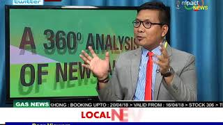ILLEGAL IMMIGRANTS & MIGRANTS On Manung Hutna 22 May 2018