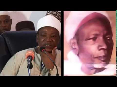 Sheikh Habeeb Al-ilory -  Kinni Didasi Musulumi Laye