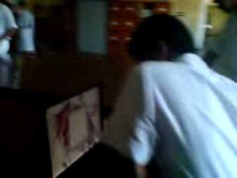 Science Day 2008 - Dharmaraja college kandy