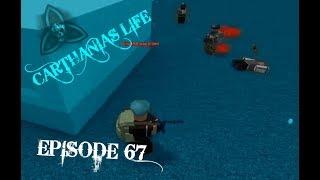 ROBLOX Apocalypse Rising CARTHANIAS VITA Episodio 67