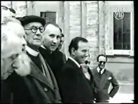 Ratlines (Pacovski Kanali), 1991., English subtitles - Vatican in Smuggling Nazi Ustashas