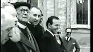 Ratlines (Pacovski Kanali), 1991., English subtitles - Vatican in Smuggling Nazi Ustashas