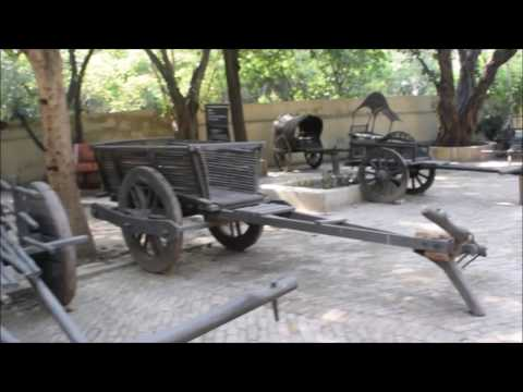 Craft Museum , Delhi - Documentry