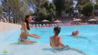 Holiday Green - Resort & spa ***** Fréjus - Love in the air