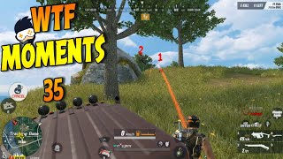 Rules Of Survival Funny Moments - WTF ROS EP.35