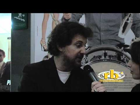 LEONARDO PIERACCIONI - intervista (Finalmente la felicità) - WWW.RBCASTING.COM