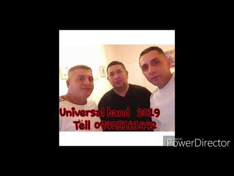 Universal Band-2019-Nov (te mijra romnora)