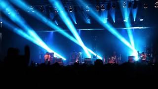 Enter Shikari - Destabilise | Vans Warped Tour 2013