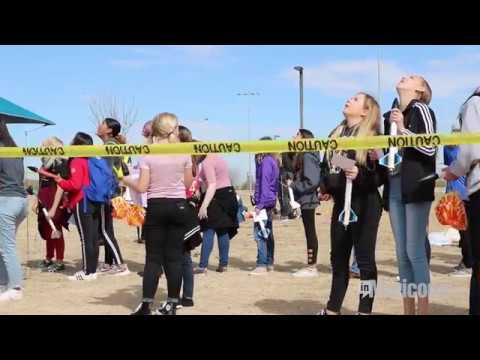 Maricopa Middle School Rocket Day