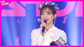 SEJEONG, THE SHOW CHOICE! [THE SHOW 200324]