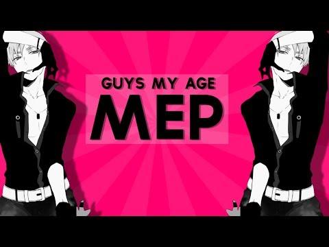 Guys My Age [MEP]