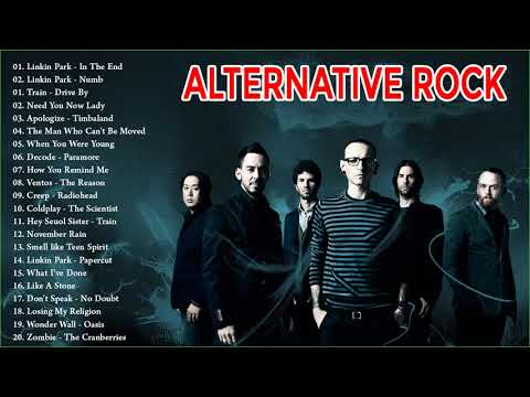 Alternative Rock Mix Playlist 2020  Best Of Alternative Rock &39;s   -