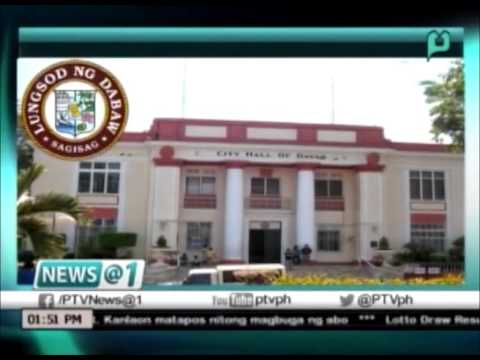 News@1: Maj. General Rey Guerrero, bagong EastMinCom commander || Nov. 24, 2015