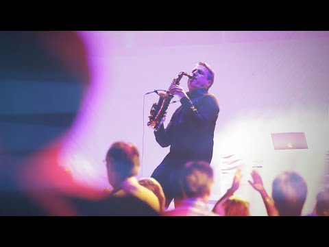DJ Plus Saxophon - BEST OF