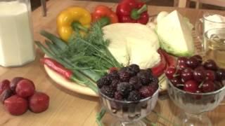 Осетинские пироги: рецепт от профессионалов(Герой программы - компания