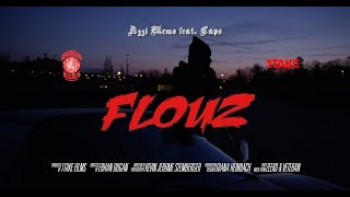 AZZI MEMO - FLOUZ feat. CAPO  [Official Video]