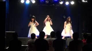 大阪で今一番HOTなユニット「えびすばし☆プリンセス」 メンバー【鈴原優...