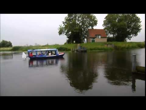 Kito Travels Den Bosch