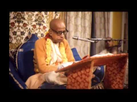 Whatever You are Hearing, You Should Say to Others - Prabhupada 0019