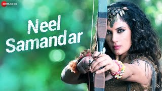 Neel Samandar Hindi Video Song – Benny, Prakriti