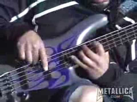 Metallica: Orion (MetOnTour - Nurburgring, Germany - 2006) Thumbnail image