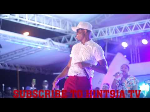 VECTOR THA VIPER'S PERFORMANCE AT LAGOS @ 50