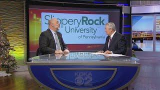 Sunday Business Page: Slippery Rock Evolving 12/23/18