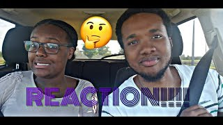 Chris Brown - No Guidance (Audio) ft. Drake | REACTION!!!!!!!!!!!!!!!!